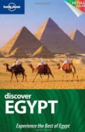 Lonely Planet Discover Egypt (Full Color Country Travel Guide)