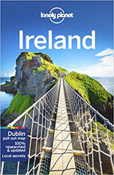 Ireland guide book
